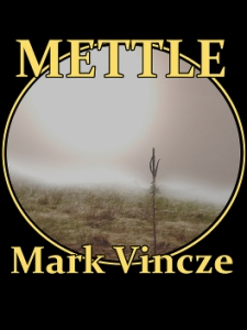 """Mettle"" by Mark Vincze"